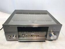 Yamaha RX-V1700 Natural AV Receiver for Spare or Repair