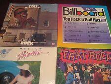 BILLBOARD 63 + FRAT RHINO RECORDS BILL INGLOT MASTERED + 67/MELLOW SPECIAL PRICE
