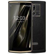 "Original Oukitel K7 10000mAh Smartphone Android 8.1 6.0""4GB+64GB 13.0MP+5.0MP"