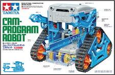 Tamiya Models Cam-program Robot (length 136mm Width 128mm Height 116mm)