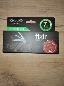 Mikov Fixir Multimesser 232-XH-4V Taschenmesser Klappmesser *NEU* OVP