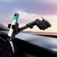 Car Windshield Dashboard Suction Cup Mount Holder Stand for All Phone