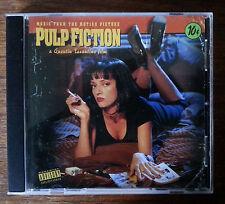 VARIOUS ARTISTS 'Pulp Fiction' 1994 CD