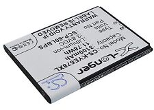 UK Battery for Kyocera E6560 5AAXBT076GEA SCP-60LBPS 3.8V RoHS