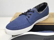 New Converse Navy n Gray Sea Star OX Sneakers Mens 12 Women 13.5  146481C