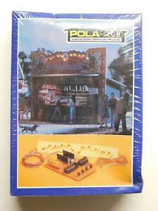 G Scale - LGB POLA #974 Multi-Color Circulating LED Lights Kit BRAND NEW SEALED!