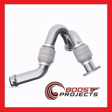 MBRP 2003-2007 FORD F250/350 6.0L POWERSTROKE HEAVY-DUTY TURBO Y PIPE UP FAL2313