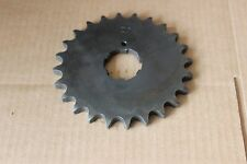 Indian Chief & Scout Countershaft Sprocket 24 Tooth Part# 38038 (926)