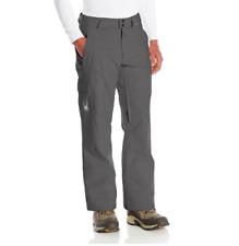 Spyder Men's Troublemaker Ski Snowboarding Pants, Size XXL,2XL Inseam Short(30)