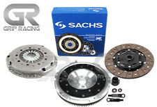 SACHS COVER+11LBS ALUM FLYWHEEL CLUTCH For BMW 323i 325i 325is 328i 328is Z3 M3