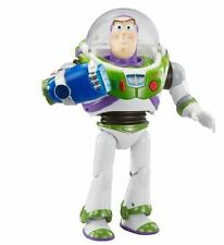 Talking Buzz Lightyear