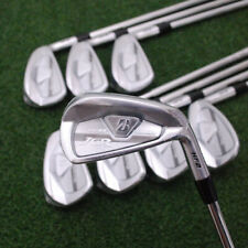 Bridgestone Golf Tour B JGR HF2 Forged Iron Set 4-PW+AW XP95 S300 Stiff Flex NEW