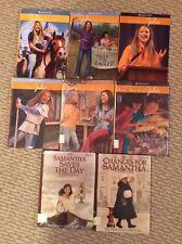 American Girl 8 Books