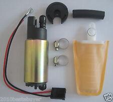Universal Intank Fuel Pump & Kit f Chevrolet Geo Honda Infiniti Lexus Land Rover