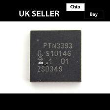 NXP PTN3393 2-Lane DisplayPort to VGA Adapter Test IC Chip