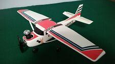 Cox Cessna 150 Aerobat EZ Flyer RTF Model Airplane w/.049 Engine