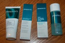 Proactiv 4 Piece Kit Acne Treatment