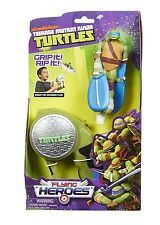 TEENAGE MUTANT NINJA TURTLES LEONARDO REAL FLIEGENDE HELDEN NEU