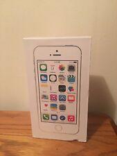 Apple iPhone 5s - 16GB - Space Gray (Unlocked)