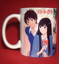 Kimi Ni Todoke Coffee MUG CUP Anime Manga From me to you