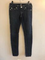 True Religion Womens Jeans stella Size 25________M4-1