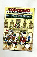 Walt Disney # TOPOLINO TUTTAMBIENTE # Allegato al N.1695 di Topolino Marzo 1987