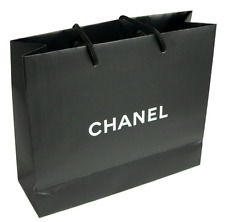 0db7b5d0c175b8 CHANEL Extra Large Luxurious Paper Shopping Bag with Chanel Ribbon