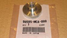 GL1800 Gold Wing NUEVO original Honda Trasero tronco superior Cuello de montaje 90505-MCA-000