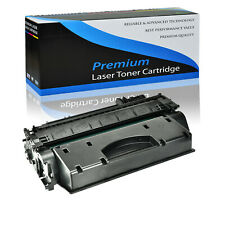 1PK CE505A 05A Black Toner Cartridge For HP LaserJet P2055d P2050 P2055d P2055