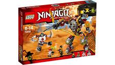 ❤ LEGO Ninjago 70592 ❤ Le robot de Ronin  ❤ NEUF SCELLE ❤