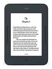 "Noble NOOK GlowLight 3 Barnes & Ereader - 6"" Modelo-Nuevo - 8 GB"