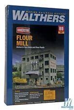 Lot 10-286 * HO Cornerstone Cornerstone kit 933-3026 - Red Wing Milling Company