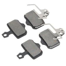 2 Pairs Bicycle Bike disc brake pads FOR Elixir AVID E1/3/5/7/9 ER/CR SRAM Set