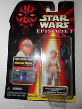Star Wars 1998 Episode 1 Anakin Skywalker (Tatooine) With Backpack ~ New Misp