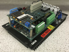 Acrison Model 060 Variable Speed DC Motor Controller.