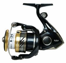 Shimano Nasci 4000XG Spinning Reel Front Drag Game/Coarse/Sea Fishing/Angling