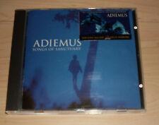 CD Album - Adiemus - Songs of Sanctuary
