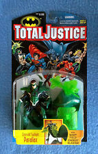 EMERALD TWILIGHT PARALLAX TOTAL JUSTICE LEAGUE OF AMERICA 5 INCH FIGURE KENNER
