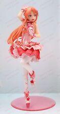 Anime SAO Sword Art Online II SEXY GIRL Asuna The Flash Idol pvc figure nobox