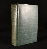 1906 The Voyage of the Scotia 1st Edition Ex Libris Prof Malvino Reischetto
