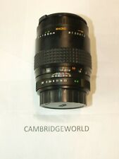 135mm f2.8 macro auto NEW telephoto lens for Rolleiflex Rollei 35mm SLR cameras