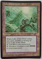 x1 Lake of the Dead 1x Alliances MTG Magic the Gathering rare land