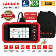 LAUNCH X431 CRP129X Automotive OBD2 Scanner Car Code Reader Auto Diagnostic Tool