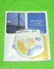 HP storageworks qc-734aa-h8 fca2404 fca2404dc fca2408 32-bit windows Driver Kit