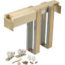 Johnson pet door ebay johnson brand 3 0 finished opening pocket pet door frame hardware kit 153068pf eventshaper