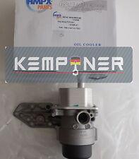 1842739, Ölkühler mit Filter FORD TRANSIT MK6 MK7 MK8 2.2 / 2.4 RWD TDCI TDE DI