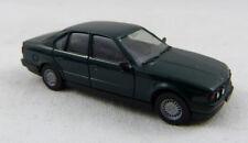 BMW 535 i dunkelgrün Herpa 1:87 H0 ohne OVP [SP11]