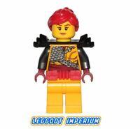 LEGO Skylor - Ninjago Hunted njo477 FREE POST