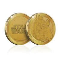 Boba Fett. Star Wars Coin