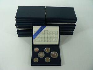 1983 Canadian Specimen Coin Set